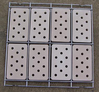 Bbq Rock Amp Trays Bbq Manufacturer Buy Bbq Accessories