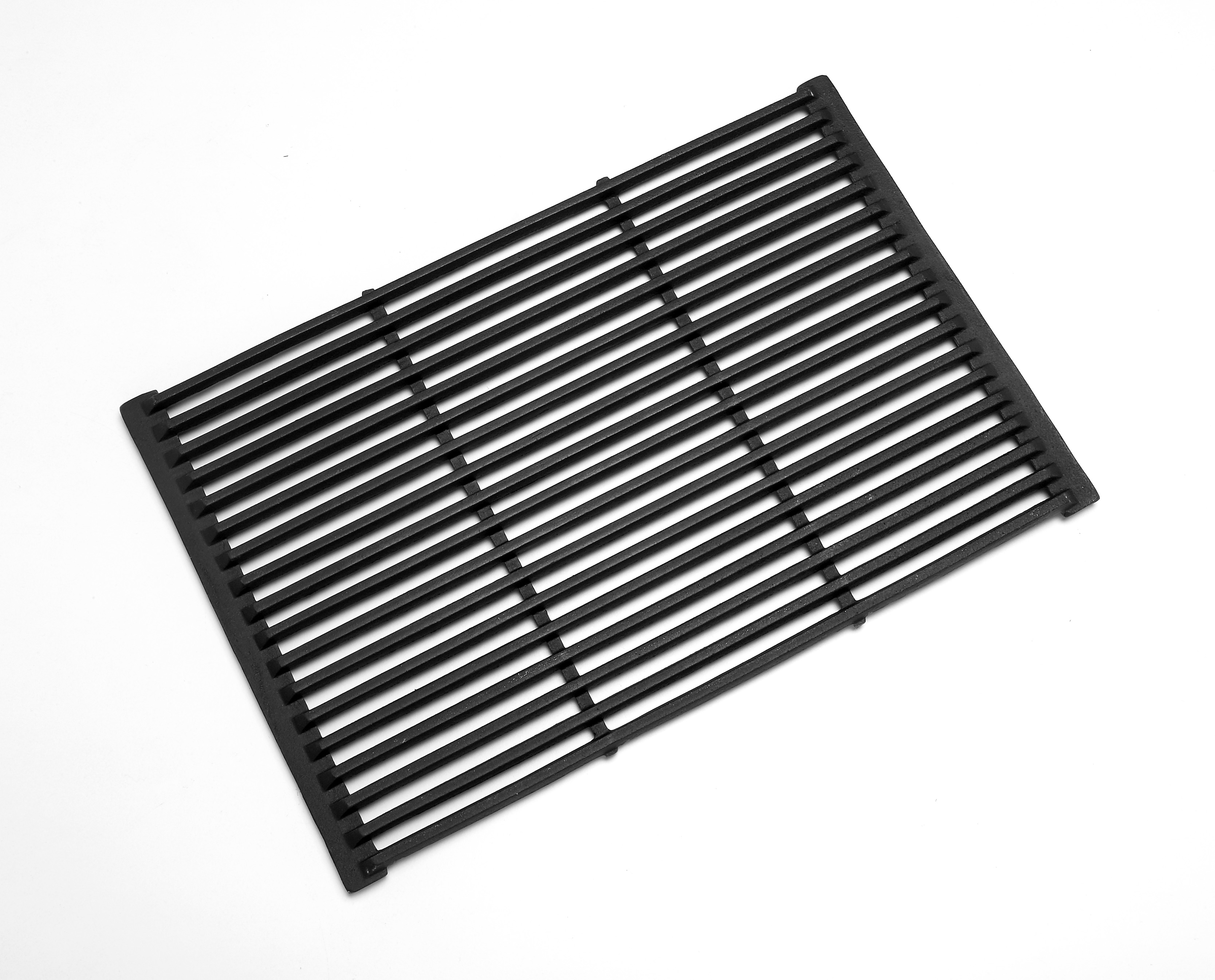 320mm x 485mm grill - ceramic coated, to suit 3B & 6B BBQ