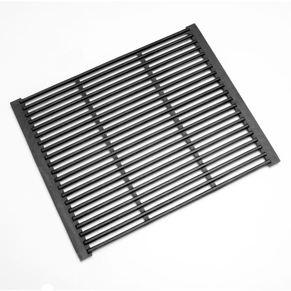 400mm x 485mm grill - cast iron, to suit 4B BBQ