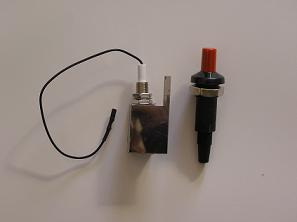 Piezo Ignition Kit