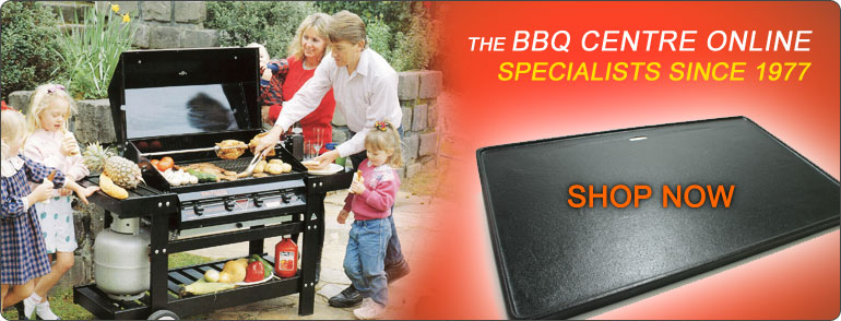 The BBQ Centre Online